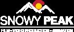 Snowy Peak TV